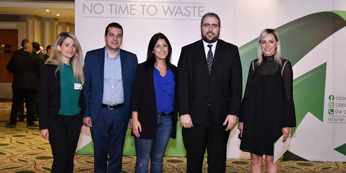Solid Waste Management Conference 2