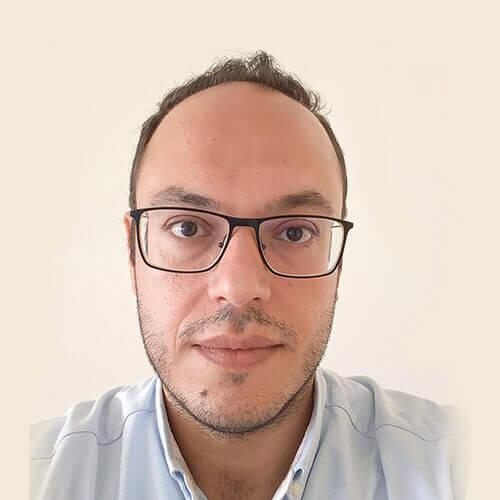 Charbel Zeidan