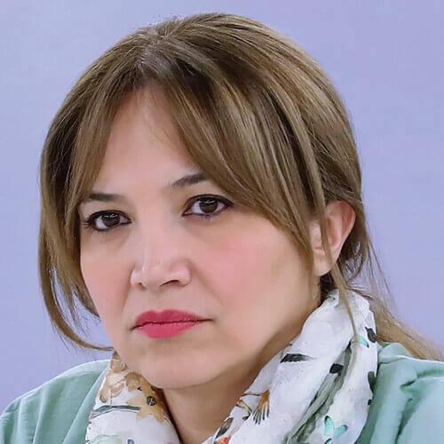 Margueritte Jreiche