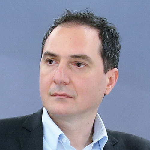 Dr. Wissam Raji